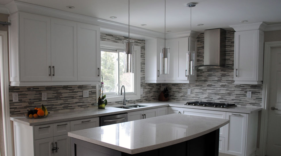 Advance Kitchen Cabinets